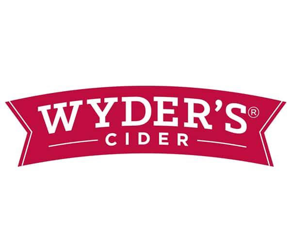 Wyders Berry Burst Cider