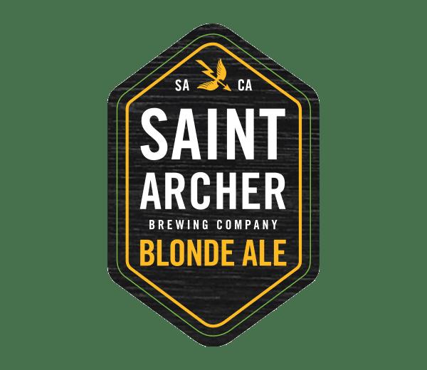 St. Archer Blonde Ale