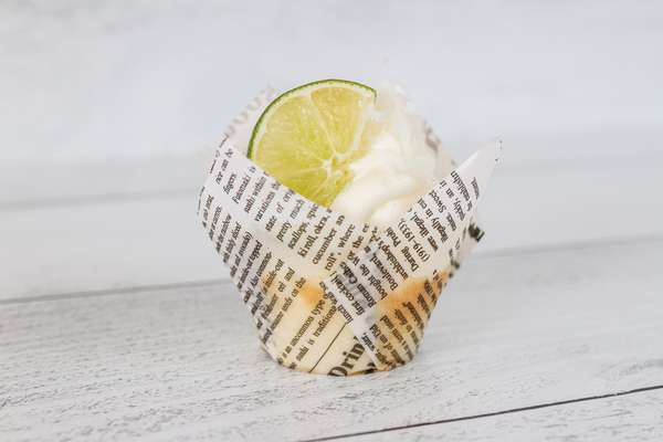 Lime Coconut