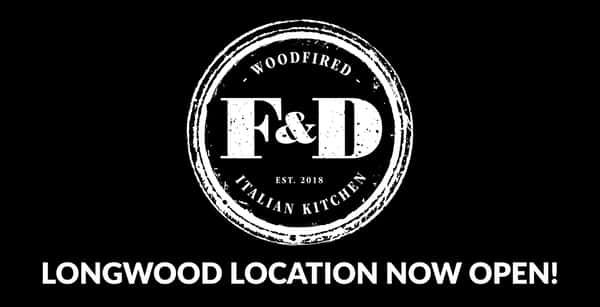 f&d Longwood location now open