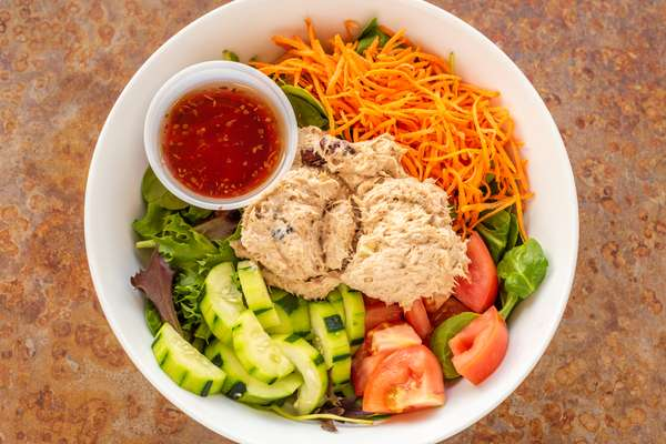 Healthy Choice Salad