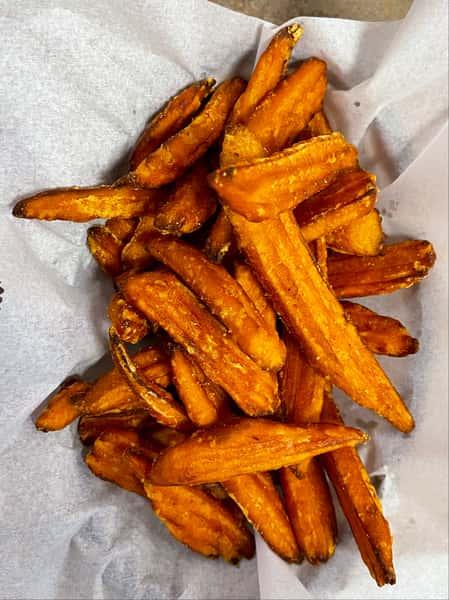Sweet Potato Fries