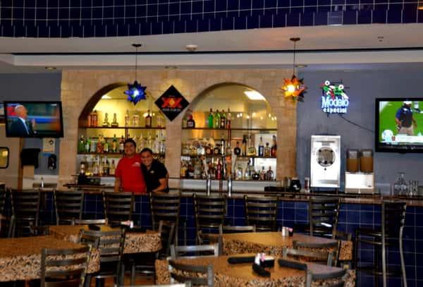 Ernesto's in McKinney, TX