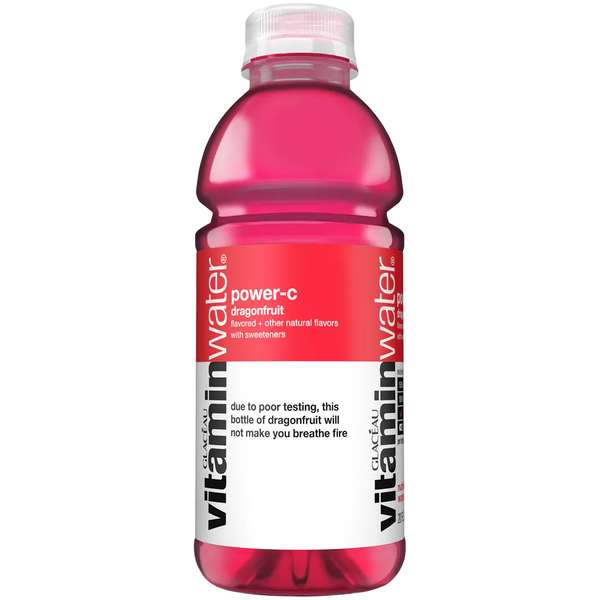 Vitamin Water - Dragonfruit