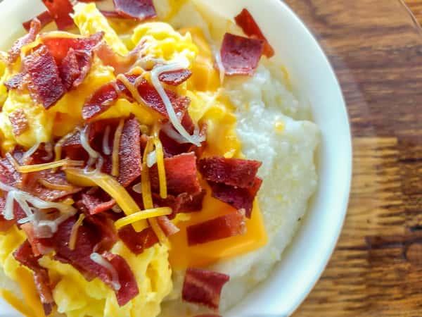 Breakfast Bowl*