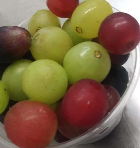 Grape Cup