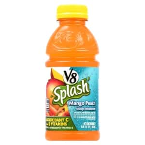 V8 Splash - Peach Mango