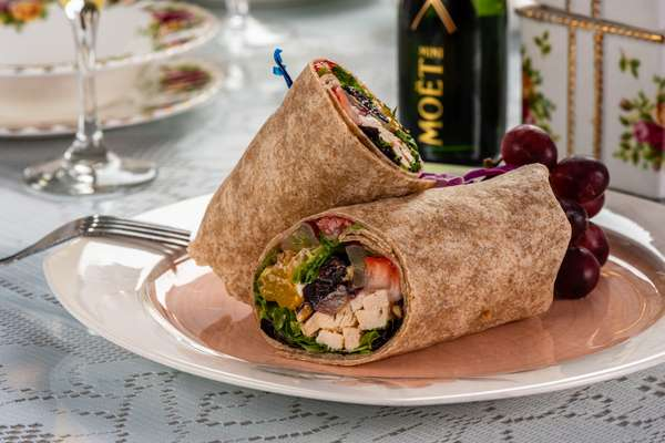 Wheat Wrap