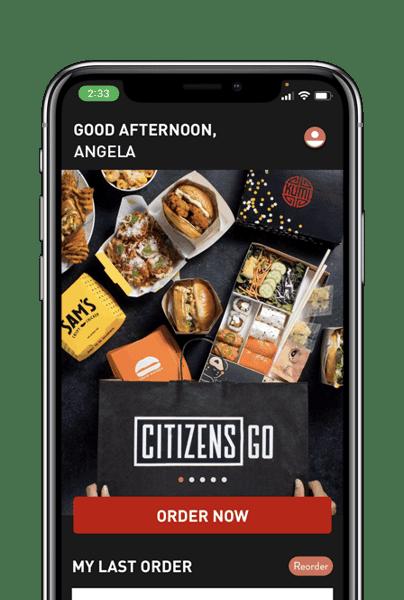 citizensgo app
