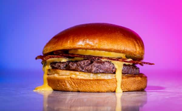 Manly Burger