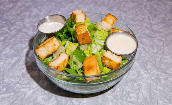 Umami Caesar Salad