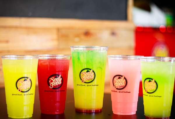 five drink