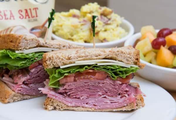 Dreamer Sandwich