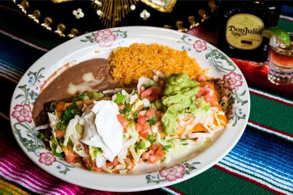 delux burrito
