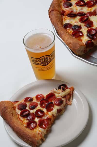 slice n beer