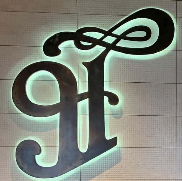 H logo for Harrigan's