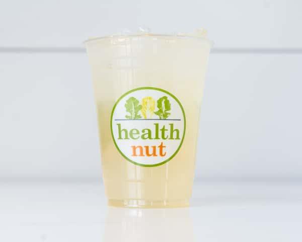 Mango Iced Greentini
