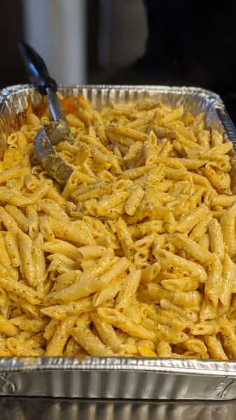 Gluten Free Mac n Cheese