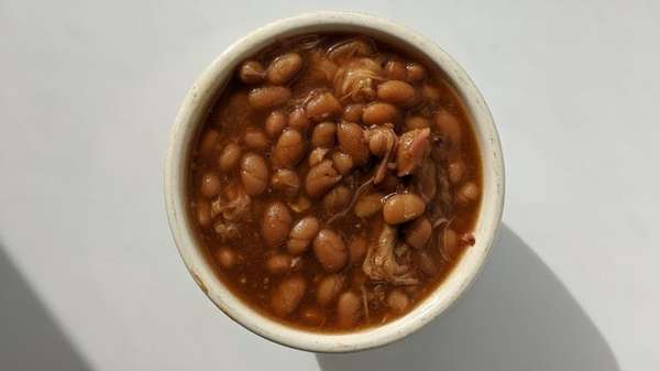 Pork + Beans