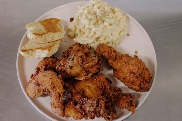 Mary's Fried Chicken Fridays