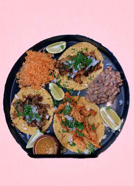 Thirsty Thursday Tacos