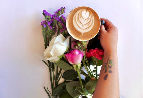 Craft coffee is our specialty
