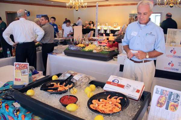 Corporate & small business outings or social gatherings of all sizes can host their events