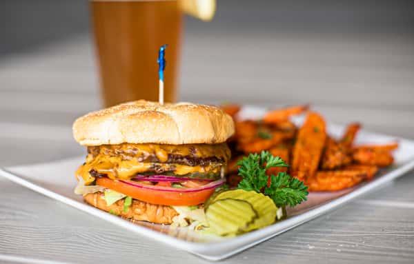 The House Burger*