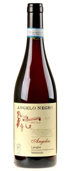 Angelo Negro Nebbiolo