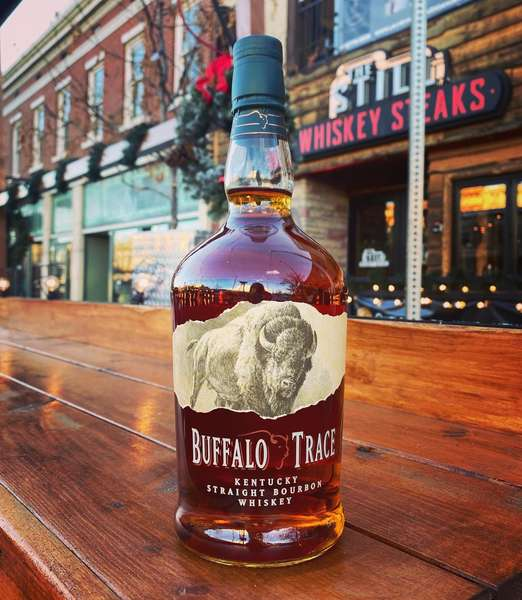 Buffalo Trace Single Barrel Select