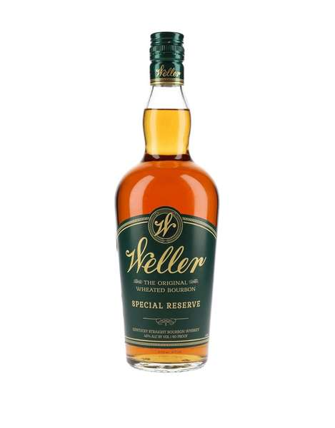 Weller Special Reserve 1L
