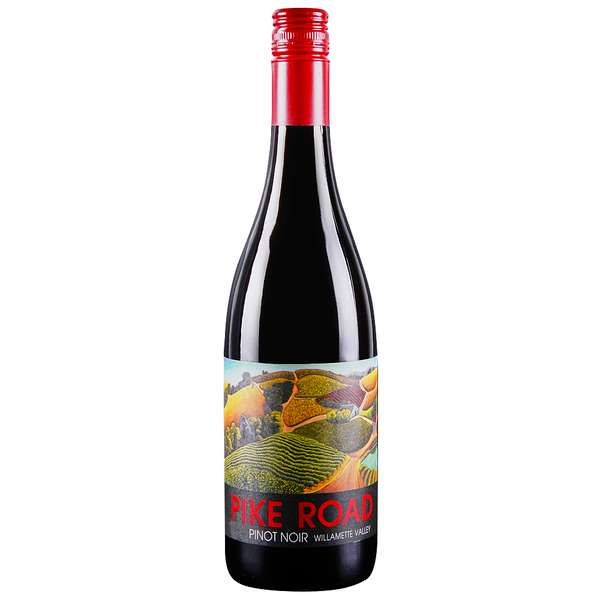Pikes Road Pinot Noir