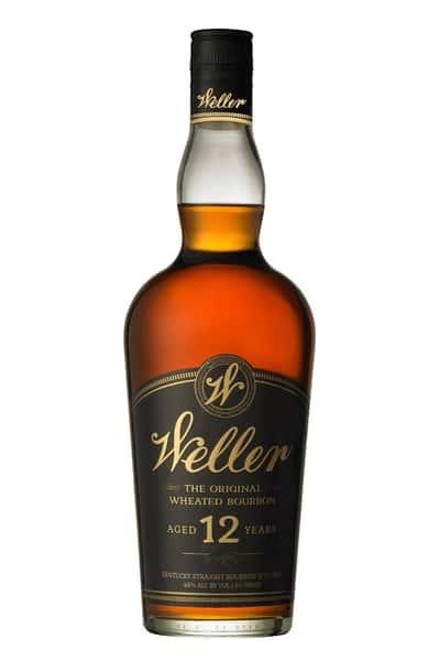 Weller 12 750mL