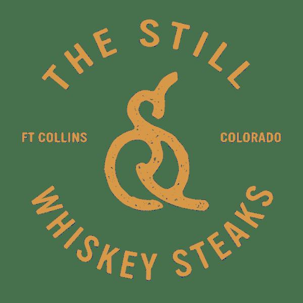 the still whiskey steaks logo