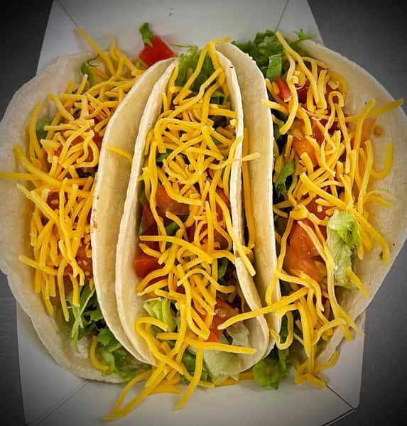 DIY Taco Pack (Serves 2)