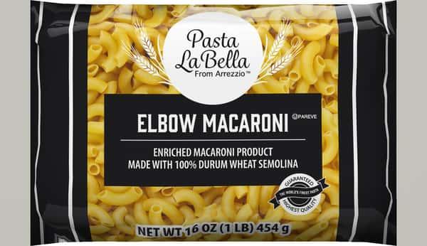 Pasta Macaroni Elbow