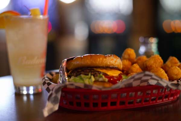Dirty Burger*