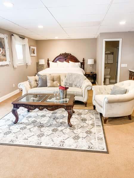 sherwood hotel room photo