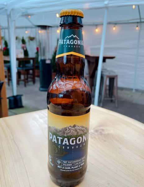 Patagonia (Pilsner)