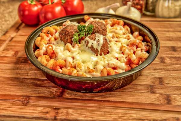 Homestyle Red Sauce