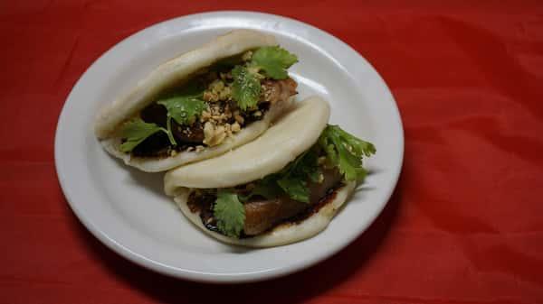 Gua Bao (刈包)