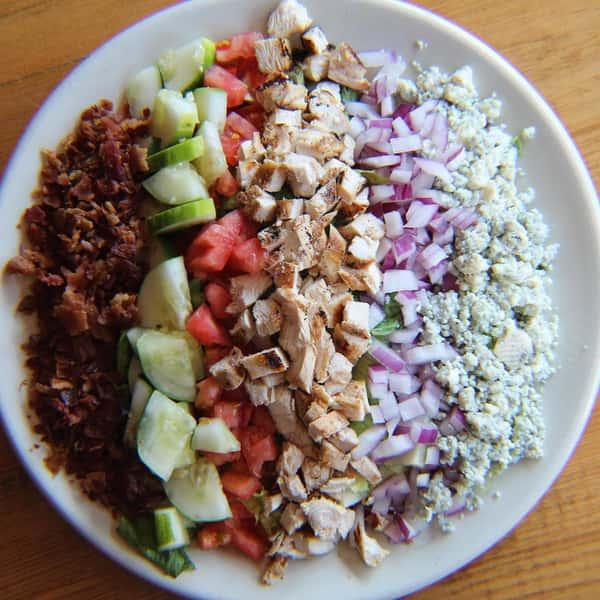 Speedwell Chopped Salad