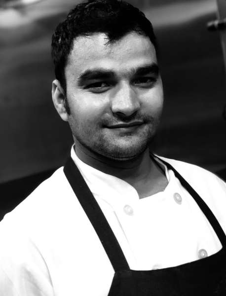 chef and owner