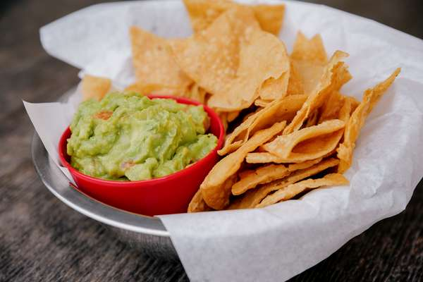 Chips and Guacamole-4