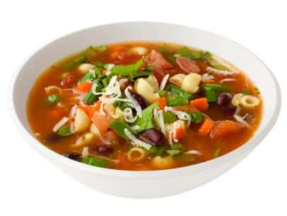 V-Soup of The Day