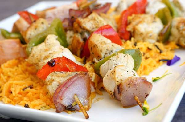 Kabab / Chicken