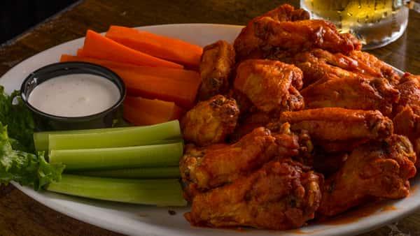 Bigs Wings