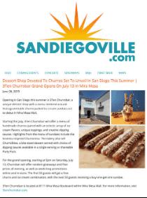 sandiegoville