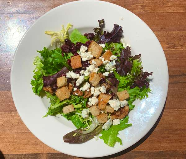 Oyster Bar Salad