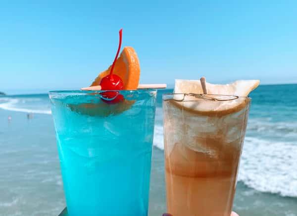 Boneyard or Long Island Iced Tea